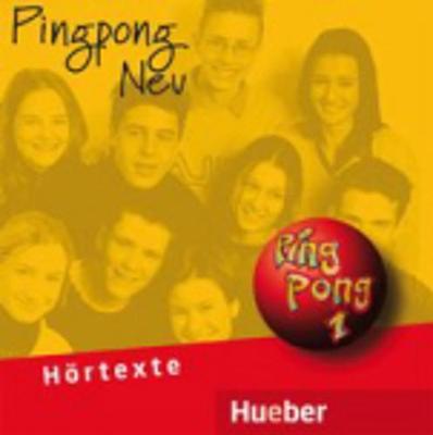 Pingpong Neu: CDs zum Lehrbuch 1 (2)