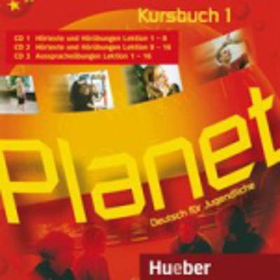 Planet: CDs 1 (3)