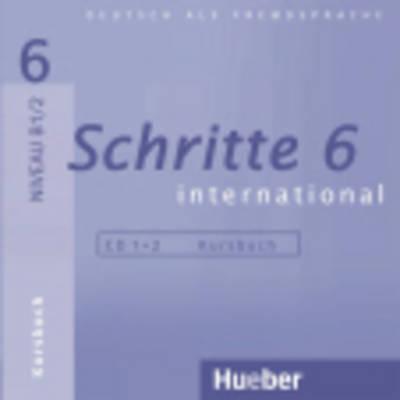 Schritte International: CDs 6 (2)
