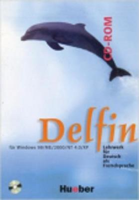 Delfin: CD-Roms (3)