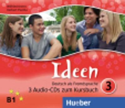 Ideen: CDs zum Kursbuch 3 (3)