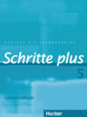 Schritte Plus: Lehrerhandbuch 5 (Paperback)