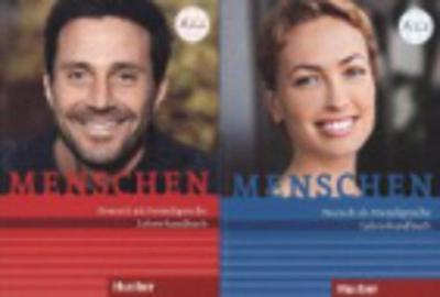 Menschen: Lehrerhandbuch A2 (Paket Lehrerhandbuch A2.1 & A2.2 (Paperback)