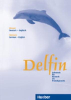 Delfin: Glossar - Deutsch - Englisch