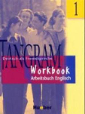 Tangram: Workbook 1 (English Edition): Workbook 1 (English Edition) (Paperback)