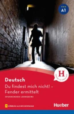 Du findest mich nicht! - Buch mit MP3-Download (Paperback)