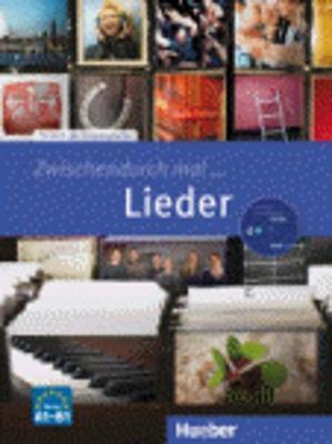 Zwischendurch mal: Zwischendurch mal...Lieder - Kopiervorlagen und Audio-CD