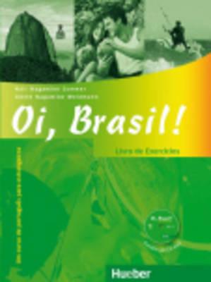 Oi, Brasil!: Livro De Exercicios + Mp3-cd