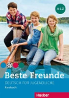 Beste Freunde: Kursbuch A1.2 (Paperback)