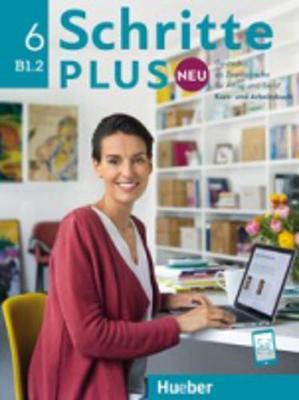 Kurs- und Arbeitsbuch B1.2 + CD zum Arbeitsbuch