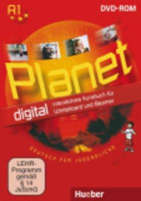 Planet: Interaktives Kursbuch 1 fur Whiteboard und Beamer