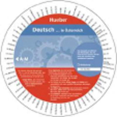 Wheel Deutsch: ..in Osterreich (Paperback)