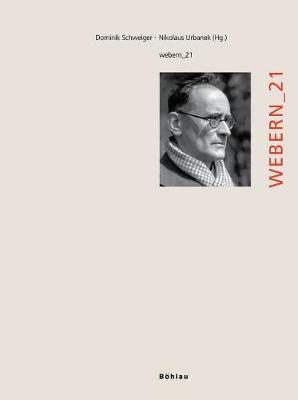 Webern_21 (Hardback)