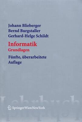 Informatik: Grundlagen (Paperback)