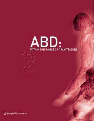 ABD, within the Range of Architecture: Book of Buildings v. 1 (Paperback)