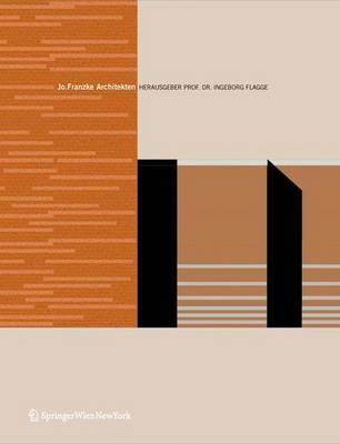 Architekten / Architects: Herausgeberin Ingeborg Flagge (Paperback)
