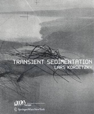 Transient Sedimentation - Rieaeuropa Concepts Series (Paperback)