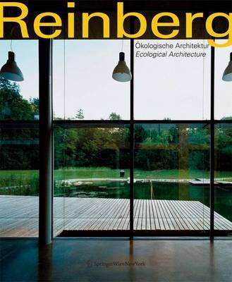 Okologische Architektur / Ecological Architecture: Entwurf, Planung, Ausfuhrung / Design, Planning, Realization (Book)