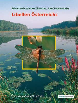 Libellen Osterreichs (Paperback)