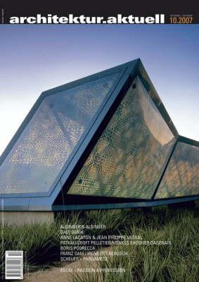 Zeitschrift Architektur. Aktuell: No. 331 (Paperback)
