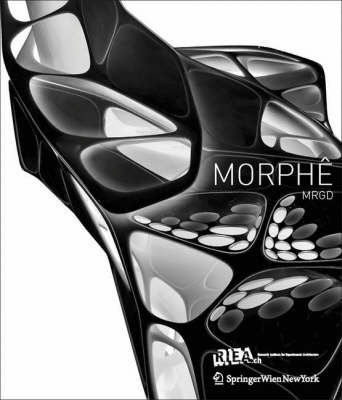 Morphe: MRGD - Rieaeuropa Concepts Series (Paperback)