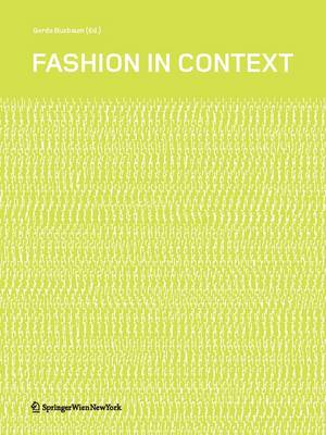 Fashion in Context (Paperback)