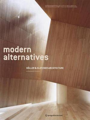 Modern Alternatives (Paperback)