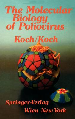 The Molecular Biology of Poliovirus (Hardback)