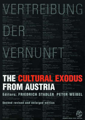 The Cultural Exodus from Austria (Hardback)