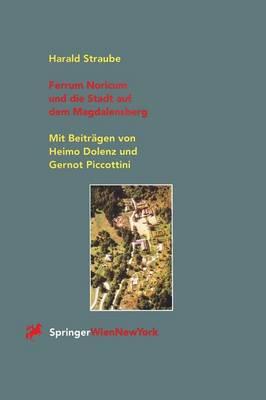 Ferrum Noricum Und Die Stadt Auf Dem Magdalensberg (Paperback)