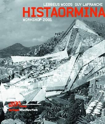Histaormina 2001: Workshop - Rieaeuropa Concepts Series (Paperback)