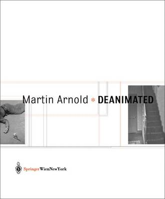 Deanimated: The Invisible Ghost (Paperback)
