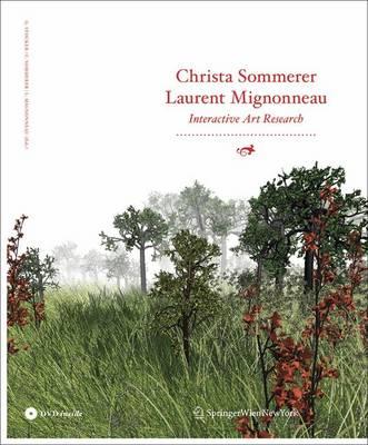 Christa Sommerer and Laurent Mignonneau