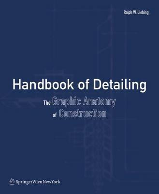 Handbook of Detailing (Hardback)
