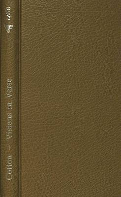 Visions in Verse - Children's Books from the Past S. v. 4 (Leather / fine binding)