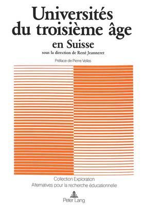 Universites Du Troisieme Age En Suisse - Exploration 20 (Paperback)