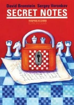 Secret Notes: Volume 2 (Paperback)