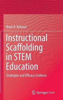 Instructional Scaffolding in STEM Education: Strategies and Efficacy Evidence (Hardback)