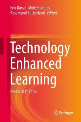Technology Enhanced Learning: Research Themes (Hardback)