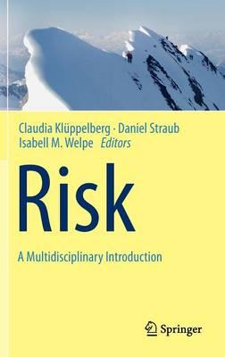 Risk - A Multidisciplinary Introduction (Hardback)