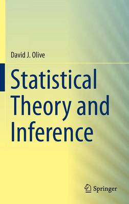 Statistical Theory and Inference (Hardback)