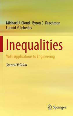 Inequalities: With Applications to Engineering (Hardback)