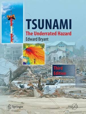 Tsunami: The Underrated Hazard (Hardback)