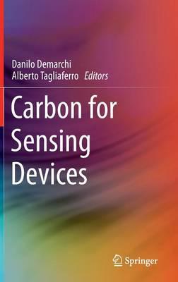 Carbon for Sensing Devices (Hardback)