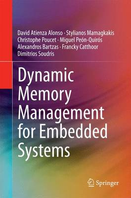 Dynamic Memory Management for Embedded Systems (Hardback)