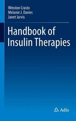 Handbook of Insulin Therapies (Paperback)