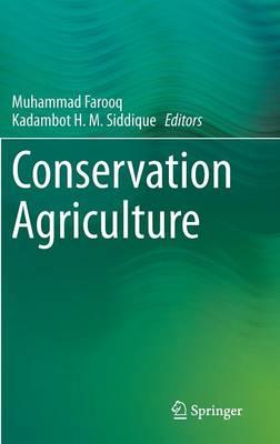 Conservation Agriculture (Hardback)