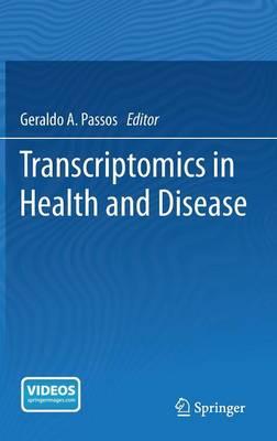 Transcriptomics in Health and Disease (Hardback)