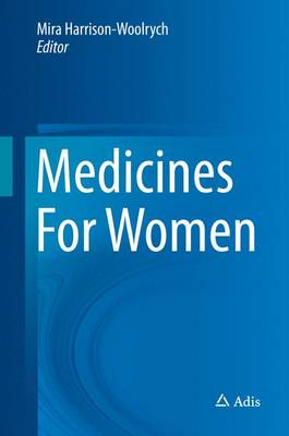 Medicines For Women (Hardback)