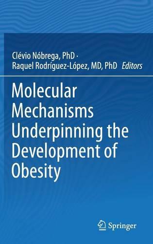 Molecular Mechanisms Underpinning the Development of Obesity (Hardback)